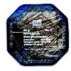 Stecknadeln Stahl  rostgeschützt Nr 6 extrafein 024293