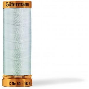 Gütermann Nähgarn Baumwolle C Ne 50