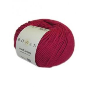 rowan_ROWAN_Wool_Cotton_DK_knäuel