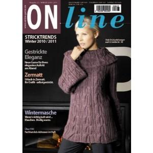 online_ONline_Online_Stricktrends_23_W_2010/2011_titelseite