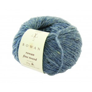 rowan_ROWAN_Fine_Tweed__4ply_tweed