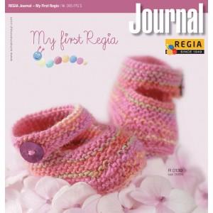 schachenmayr_Schachenmayr_Regia_Journal_My_first_Regia_titelseite