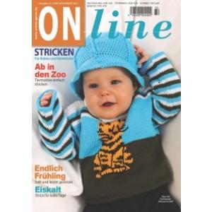 online_ONline_Online_Stricktrends_Baby_2013_titelbild