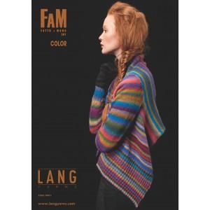 lang_Lang_Yarns_Fatto_a_Mano_Nr.201__Color_2005