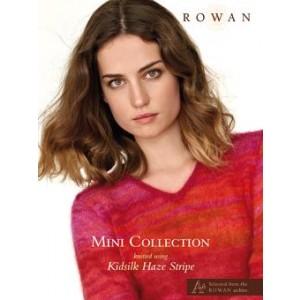 rowan_ROWAN_Rowan_Mini_Archive_Collection_No_1_titelseite