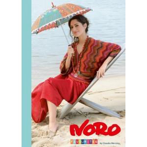 noro_Noro_Noro_Strickheft_Favourites_F/S2014_titelseite