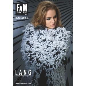 lang_Lang_Yarns_Fatto_a_Mano_Nr.213_Black_&_White_2017