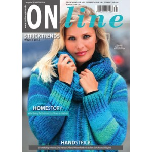 online_ONline_Online_Stricktrends__Nr.38_titelseite