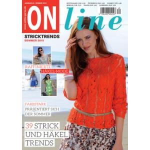 online_ONline_Online_Stricktrends__Nr.40_titelseite