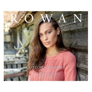 rowan_ROWAN_Rowan_Cotton_Caschmere_Collektion_titelseite
