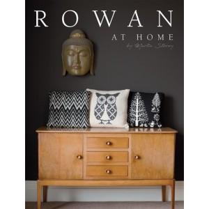 rowan_ROWAN_Rowan_Winter_Homeware_Collektion_titelseite