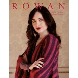 rowan_ROWAN_Rowan_Hauptmagazin_64_deutsch_titelseite