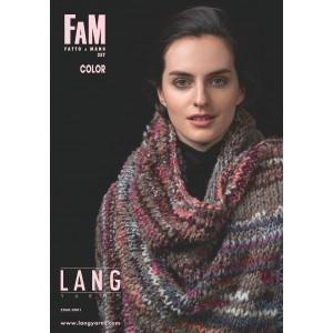lang_Lang_Yarns_Fatto_a_Mano_Nr.257_Color_2060
