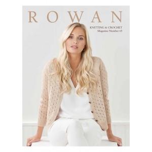 rowan_ROWAN_Rowan_Hauptmagazin_65_deutsch_titelseite