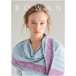 rowan_ROWAN_Rowan_Silky_Lace_Collektion_titelseite