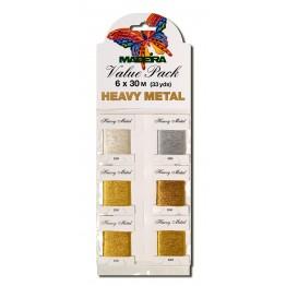 Madeira_Madeira_Madeira_Heavy_Metal_(Metallic_No.30)_30m