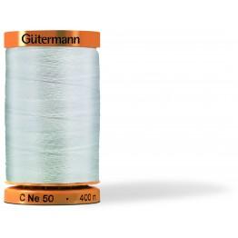 Gütermann Obergarn Baumwolle C Ne 50