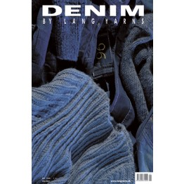 lang_Lang_Yarns_Denim_Nr._160_160