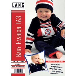 lang_Lang_Yarns_Baby_Fashion_Nr._163_163