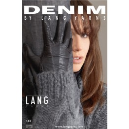 lang_Lang_Yarns_Denim_Nr._165_165
