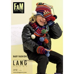 lang_Lang_Yarns_Baby_Fashion_Nr._176_BabyFashion