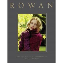 rowan_ROWAN_Rowan_Hauptmagazin_50,_deutsch_titelseite