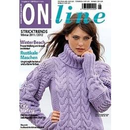online_ONline_Online_Stricktrends_H/W_2011-2012_titelseite
