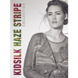 rowan_ROWAN_Kidsilk_Haze_Stripe_Collection_titelseite