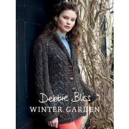 debbiebliss_Debbie_Bliss_Strickheft_Winter_Garden_titelseite