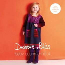debbiebliss_Debbie_Bliss_Strickheft_Baby_Cashmerino__Nr.4_titelseite