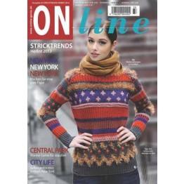 online_ONline_Online_Stricktrends_New_York_Nr.33_titelseite