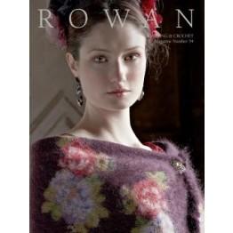 rowan_ROWAN_Rowan_Hauptmagazin_54,_deutsch_titelseite