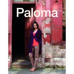 debbiebliss_Debbie_Bliss_Strickheft_Paloma_Nr._83_titelseite
