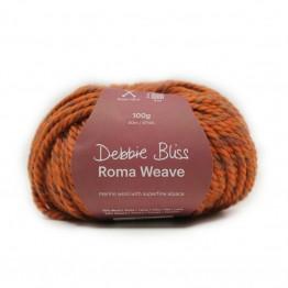 debbiebliss_Debbie_Bliss_Roma_Weave_knäuel