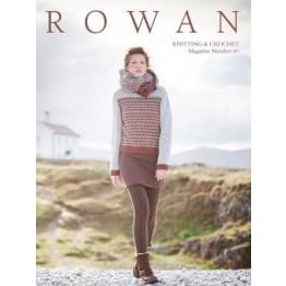 rowan_ROWAN_Rowan_Hauptmagazin_60_deutsch_titelseite