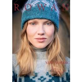 rowan_ROWAN_Rowan__New_Nordic_A_&_C_Collektion_titelseite