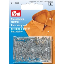 Prym Stecknadeln Messing No. 103