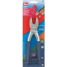 Prym Vario-Zange mit Lochwerkzeugen