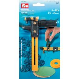 Prym Kreisschneider 18 mm (Zirkel)