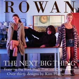 ROWAN The Next Big Thing