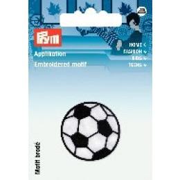 Prym Applikation Fußball klein