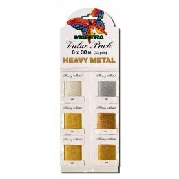 Madeira Madeira Heavy Metal (Metallic No.30)