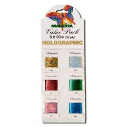 Madeira Madeira Holographic (Spectra)