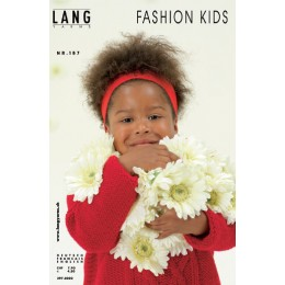 Lang Yarns Fashion Kids Nr. 157