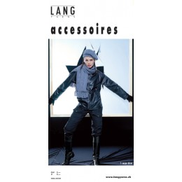 Lang Yarns Anleitung Accessoires