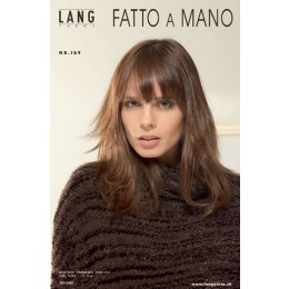 Lang Yarns Fatto a Mano Nr. 159
