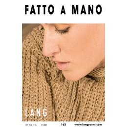Lang Yarns Fatto a Mano Nr. 162