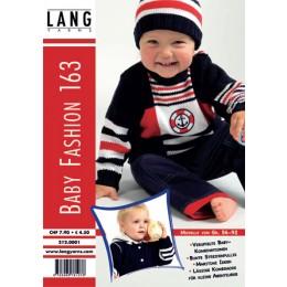 Lang Yarns Baby Fashion Nr. 163