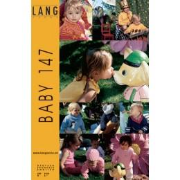 Lang Yarns Baby Nr. 147