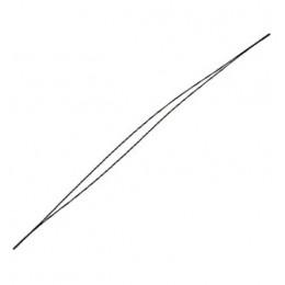 Gütermann Big-Eye-Nadel (zum Perlen auffädeln)
